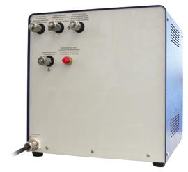 Palladium Membrane Purifier