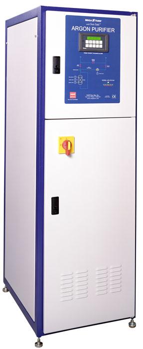 Nitrogen Gas Purifier ~ Argon and helium bulk gas purifier ps saes pure