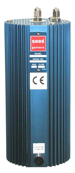 Nitrogen Gas Purifier ~ Rare gas nitrogen purification ps gc saes pure